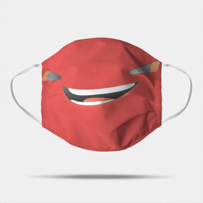 teepublic custom mask