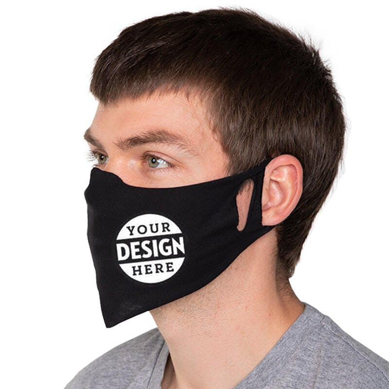 custom ink mask
